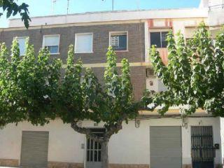Piso en venta en Alhama De Murcia de 99  m²
