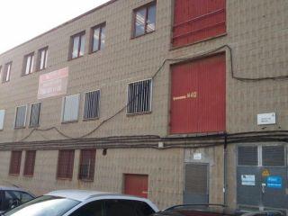 Nave en venta en Sant Boi De Llobregat de 1179  m²