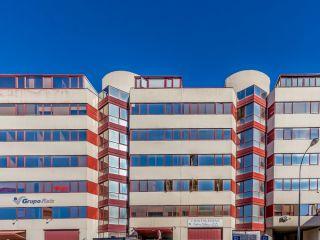 Nave en venta en Mad-villa De Vallecas de 627  m²
