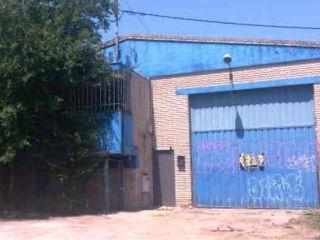 Nave en venta en Torrejon De Ardoz de 1086  m²