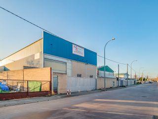 Nave en venta en Talamanca Del Jarama de 1136  m²