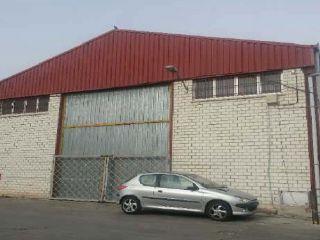 Nave en venta en Valdemoro de 434  m²