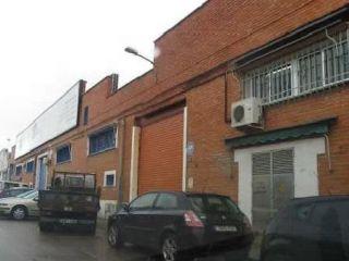Nave en venta en Humanes De Madrid de 859  m²