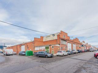 Nave en venta en Humanes De Madrid de 962  m²