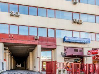 Nave en venta en Mad-villa De Vallecas de 421  m²