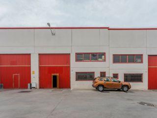 Nave en venta en Torres De La Alameda de 340  m²