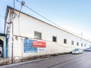 Nave en venta en San Martin De Valdeiglesias de 748  m²