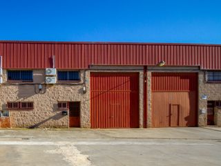 Nave en venta en Ajalvir de 370  m²