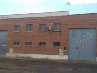 Nave en venta en Torrejon De Ardoz de 366  m²