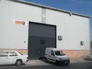 Nave en venta en Valencina De La Concepcion de 372  m²