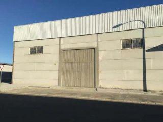 Nave en venta en Gilena de 799  m²