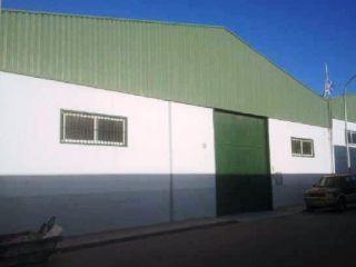 Nave en venta en Gilena de 497  m²