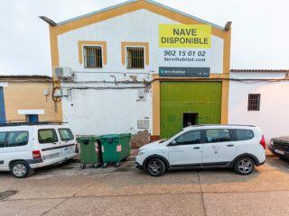 Nave en venta en Benacazon de 528  m²