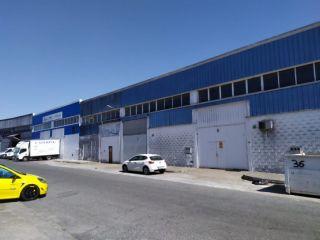 Nave en venta en Valencina De La Concepcion de 341  m²