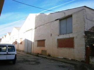Nave en venta en Vallada de 967  m²