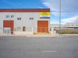 Nave en venta en Fondo De Les Neus, El de 496  m²