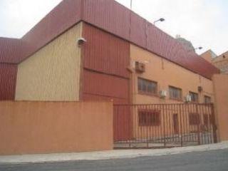 Nave en venta en Cocentaina de 1790  m²