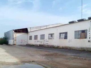 Nave en venta en Almoradi de 1690  m²