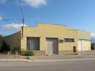 Nave en venta en Muro De Alcoy de 607  m²