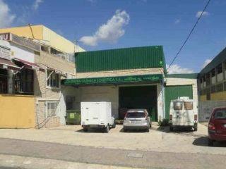 Nave en venta en Nucia, La de 911  m²