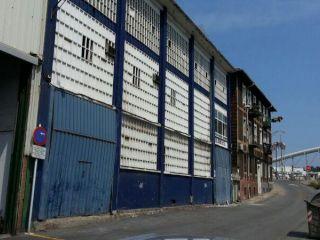 Nave en venta en Sestao de 741  m²