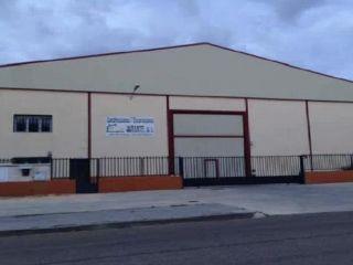 Nave en venta en Aranda De Duero de 1211  m²