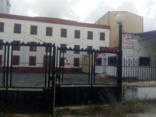 Nave en venta en Villaquiran De Los Infantes de 4039  m²