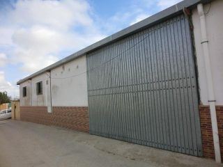 Nave en venta en Sanlucar De Barrameda de 250  m²
