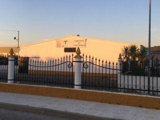 Nave en venta en Cabra de 4598  m²