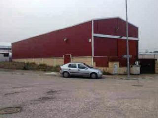Nave en venta en Almonacid De Zorita de 383  m²