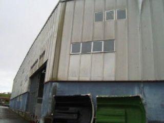 Nave en venta en Oiartzun de 2858  m²