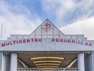 Nave en venta en Huelva de 1836  m²