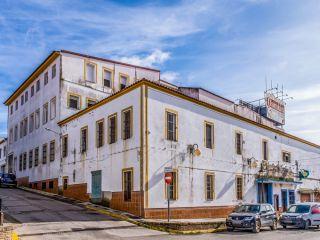 Nave en venta en Rosal De La Frontera de 3978  m²