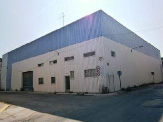 Nave en venta en Torres De Segre de 2375  m²