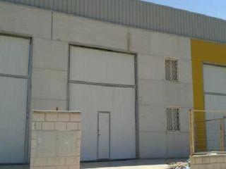 Nave en venta en Villanueva Del Trabuco de 333  m²