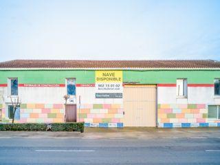 Nave en venta en Cortes de 1952  m²