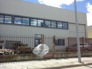 Nave en venta en Villamuriel De Cerrato de 860  m²
