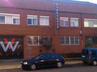 Nave en venta en Palencia de 735  m²