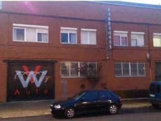Nave en venta en Palencia de 790  m²
