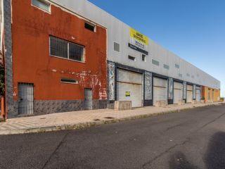 Nave en venta en Buenavista Del Norte de 1352  m²