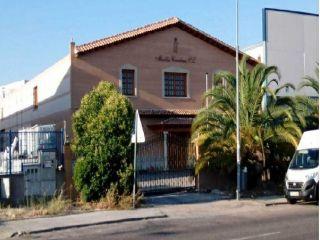 Nave en venta en Casarrubios Del Monte de 1340  m²