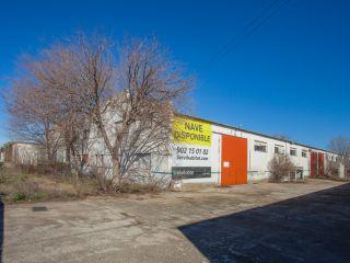 Nave en venta en Orgaz de 2623  m²