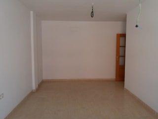 Piso en venta en Benahadux de 98  m²