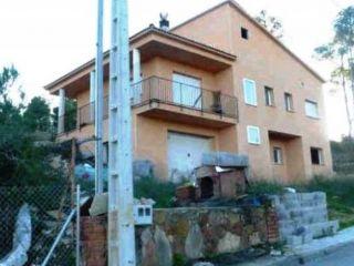 Unifamiliar en venta en Torre De Claramunt, La de 222  m²
