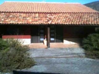 Unifamiliar en venta en Olivella de 373  m²