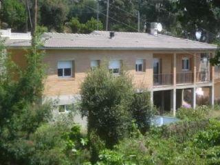 Unifamiliar en venta en Sant Cebria De Vallalta de 123  m²
