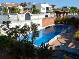 Unifamiliar en venta en Vilanova I La Geltru de 260  m²