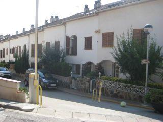 Unifamiliar en venta en Palma De Cervello, La de 218  m²