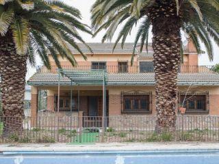 Unifamiliar en venta en Villaviciosa De Odon de 435  m²