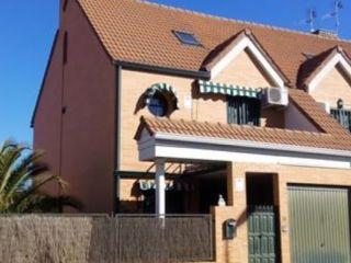 Unifamiliar en venta en Mostoles de 537  m²
